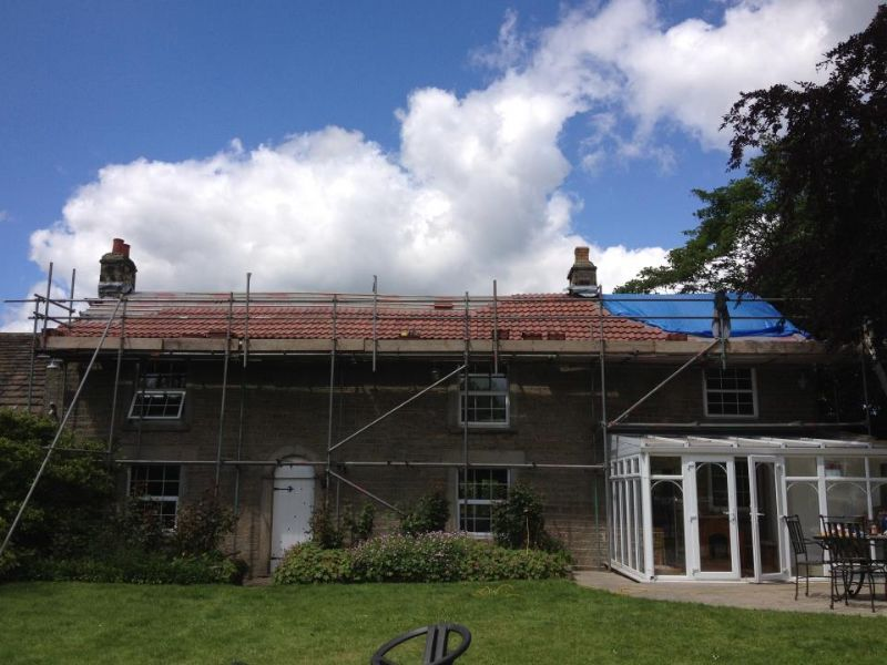 Uk Roofing And Building Ltd Sheffield Roofer Freeindex