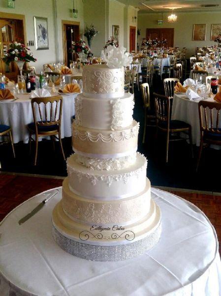 Euthymia Cakes Cake Maker In Hanslope Milton Keynes Uk