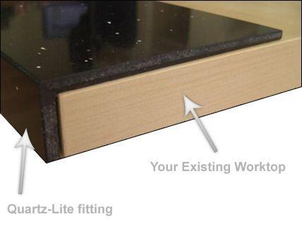 Refaceit Interiors Ltd Kitchen Worktop Supplier In Wick