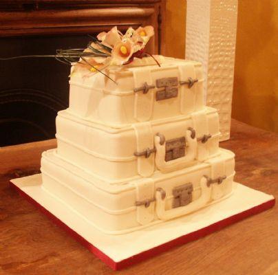 Wedding Cakes North Norfolk