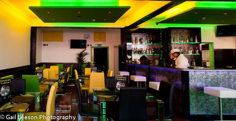 Roy s jamaican cuisine caribbean restaurant in ruislip uk