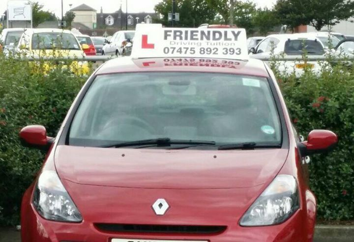 Learn Car Driving In Stirling