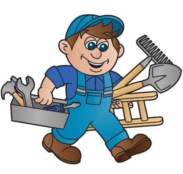 Glasgow Handyman Services Handyman In Glasgow Uk