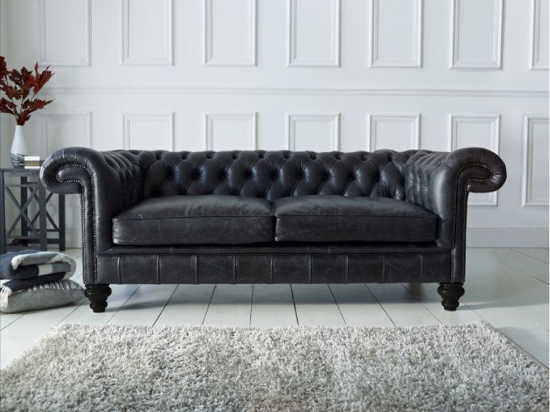 The Chesterfield Company Sofa Company In Salford Manchester Uk