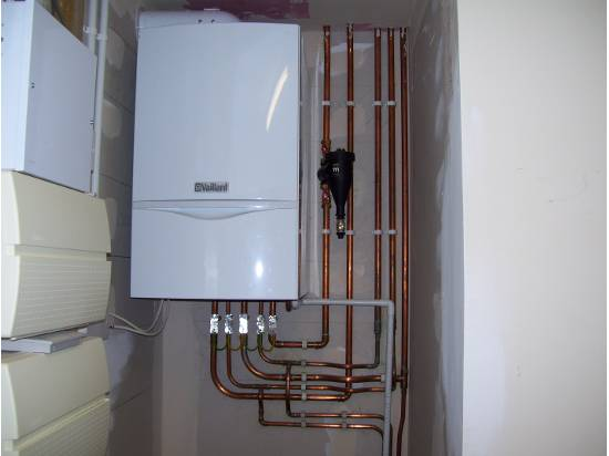 AXA gas, London | 1 review | Heating Installer - FreeIndex