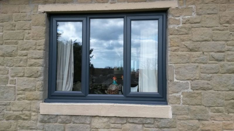 Castle Windows And Doors North East Ltd Alnwick 6