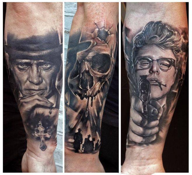 Old London Road Tattoos, Kingston Upon Thames