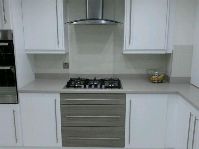 Kitchen Design Reqirements