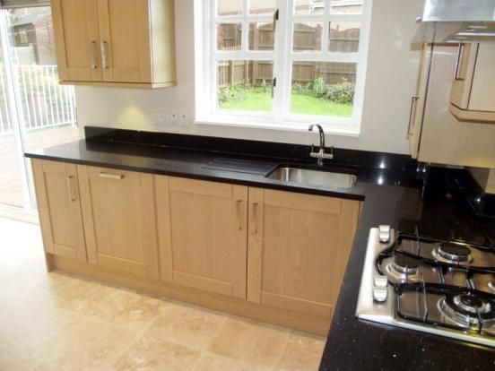 Kitchens 4 U Kitchen Fitter In Glasgow Uk