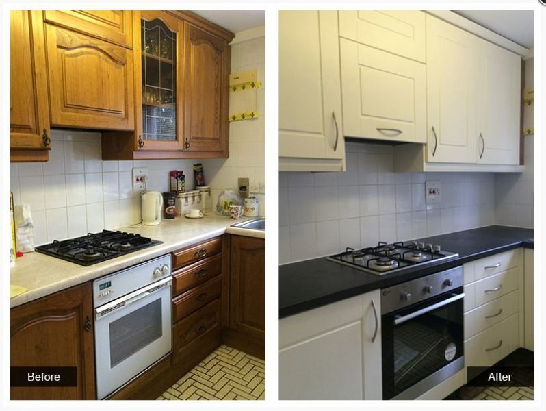 Kitchen Revamp Ltd Walton On Thames 65 Reviews