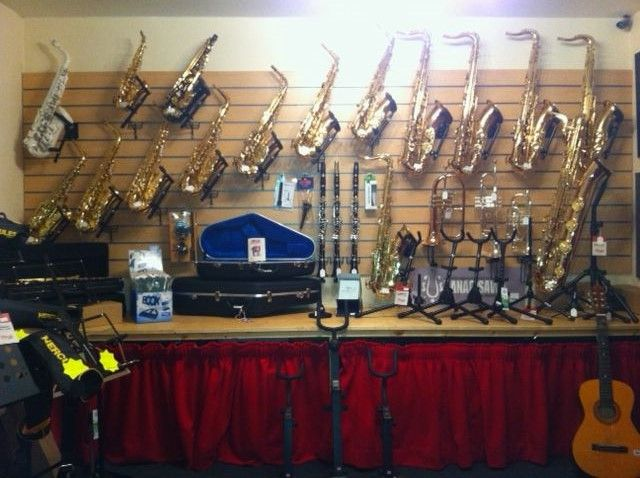 the sax shack stoke on trent music company freeindex. Black Bedroom Furniture Sets. Home Design Ideas