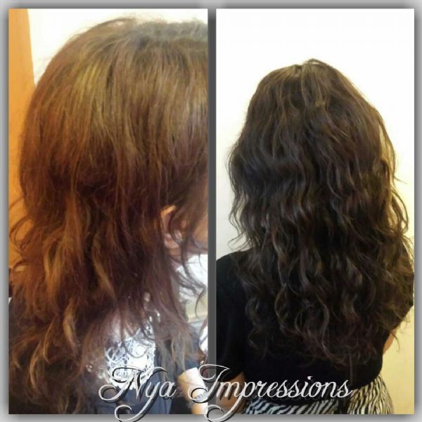 Nya Impressions Hair Tech Manchester 2 Reviews Hair Extension