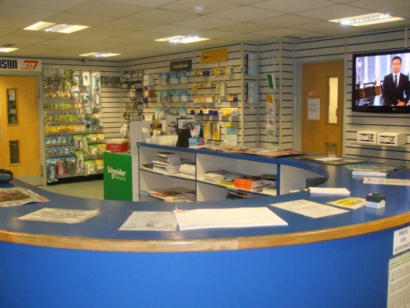 Edmundson Electrical Lincoln Electrical Wholesaler