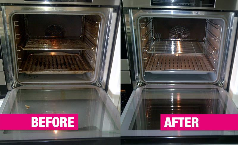 Oven Perfect Oven Cleaning Company In Sheffield Uk