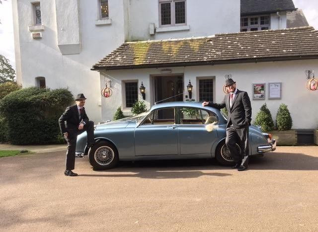 Bedworth Car Hire