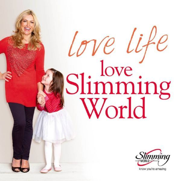 Slimming World Weight Loss Programme In Abingdon Uk