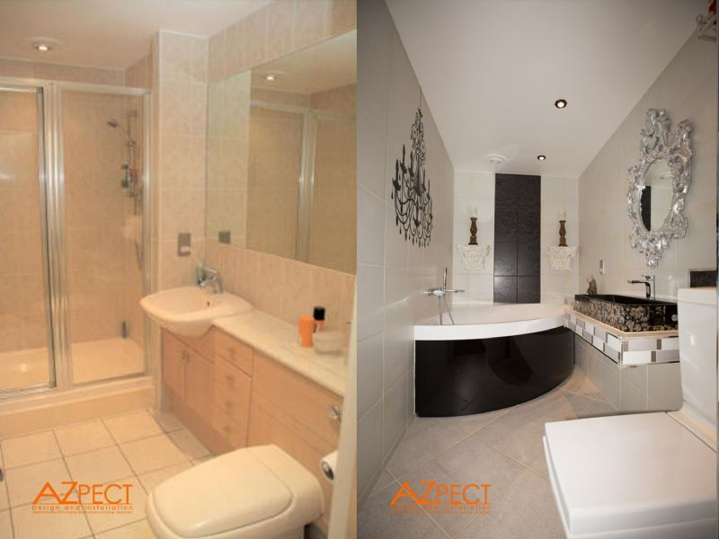 Azpect Design And Installation Limited Bathroom Fitter In Salford Manchester Uk