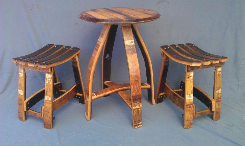 Oak Barrel Creations Ltd Home And Garden Company In