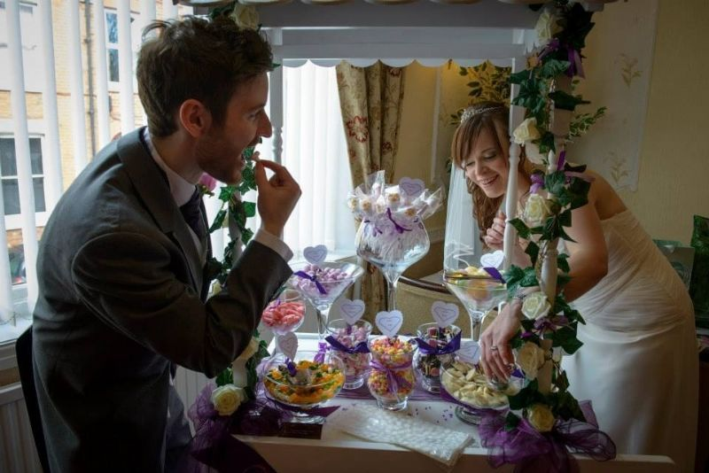 Sweetnique Wedding Planner In Sutton On Hull Hull Uk