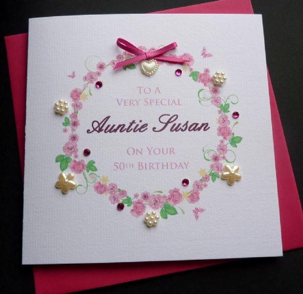 Sarah Barnham Handmade Personalised Cards Greeting Card Shop in – Handmade Personalised Birthday Cards