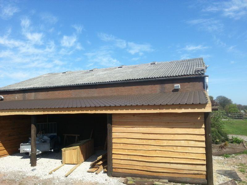Tinman Steels Ltd Tamworth Roofer Freeindex