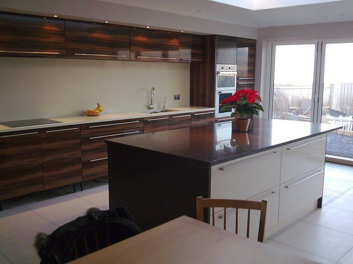 Designer Kitchens East