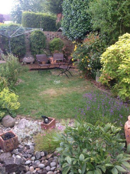 Landscape Garden Leigh On Sea : Garden services landscape gardener in eastwood leigh on sea uk