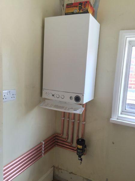 Urban Plumbers London 45 Reviews Gas Engineer Freeindex