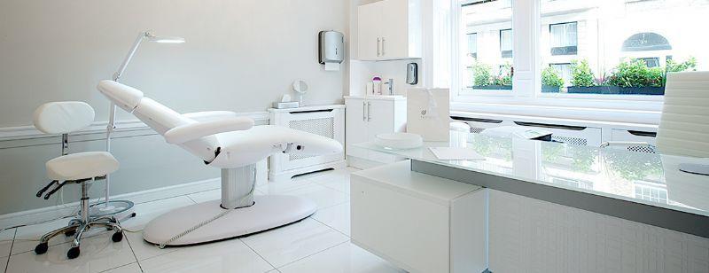nuriss skincare and wellness centre  london
