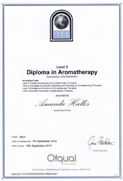Woodland Aromatherapy Looe Holistic Therapist Freeindex