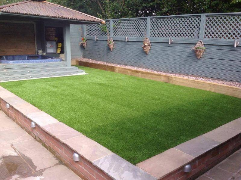 Lawn Land Artificial Grass Artificial Grass Supplier In