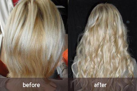 Geenie hair extensions hair extension specialist in abbey wood geenie hair extensions logo pmusecretfo Gallery
