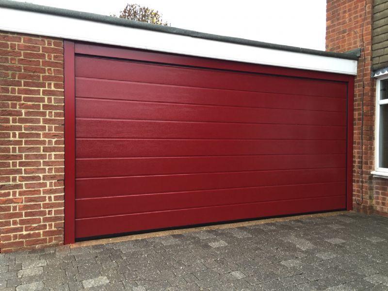 Bradgate Garage Doors Leicester 3 Reviews Garage Door