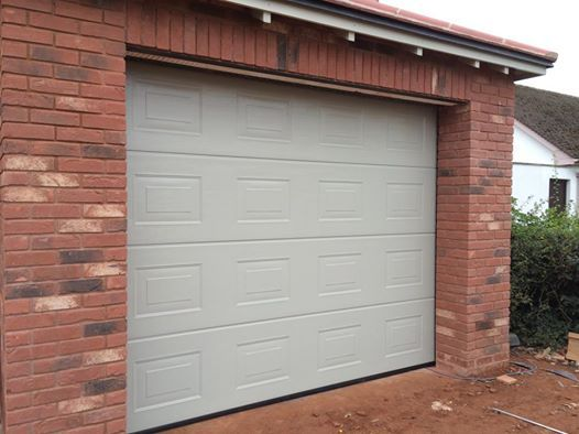 Bradgate Garage Doors, Leicester | 3 reviews | Garage Door Company - FreeIndex