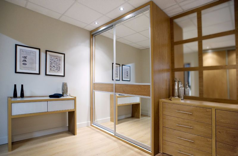 Enhance Sliding Wardrobes Bespoke Furniture Maker In