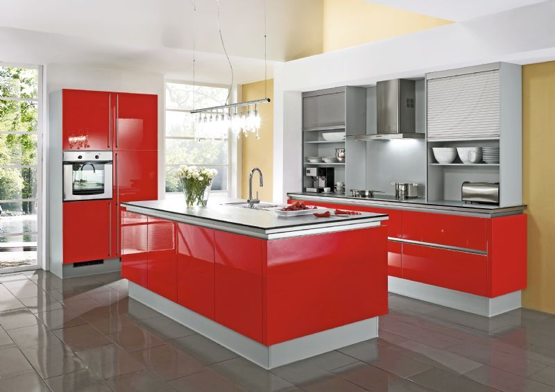 German Kitchen Design Ltd Online Shopping Company In Glasgow Uk