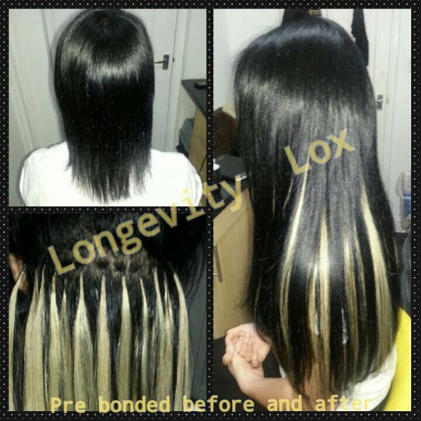Longevity lox hair extensions hair extension specialist in longevity lox hair extensions logo pmusecretfo Images