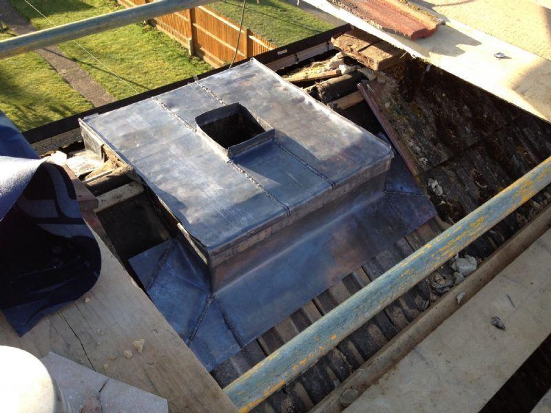D Wanstall Roofer In Brabourne Lees Ashford Uk