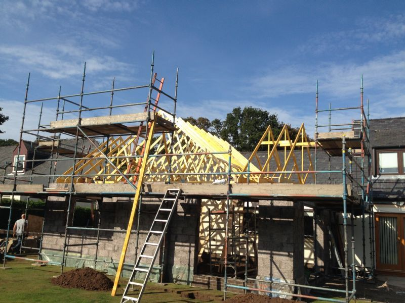 Craiglockhart Construction Edinburgh Joiner Freeindex