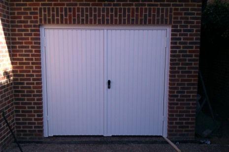 S D Garage Doors Limited Rochester 1 Review Garage Door
