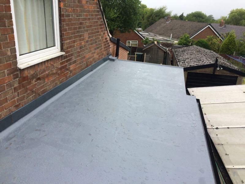 Bm Joinery Stockport 25 Reviews Flat Roofing