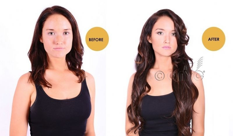 Onyc Hair Extensions Uk Hair Extension Specialist In The City