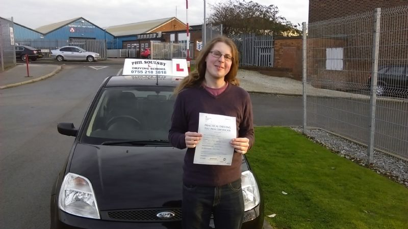 In Car Driving Lessons >> Phil Soulsby Driving School, Hull | 26 reviews | Driving Instructor - FreeIndex