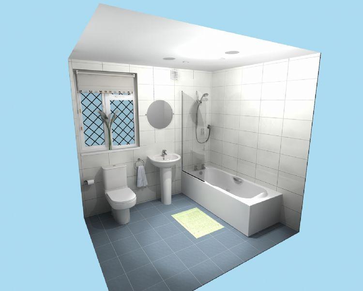 Acadina Ltd Bathroom Designer In Edgbaston Birmingham Uk