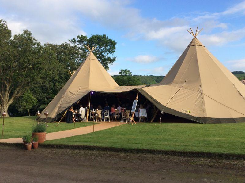 2 Photos. The Unique Tent Company & The Unique Tent Company - Marquee Hire Company in Stobhill ...