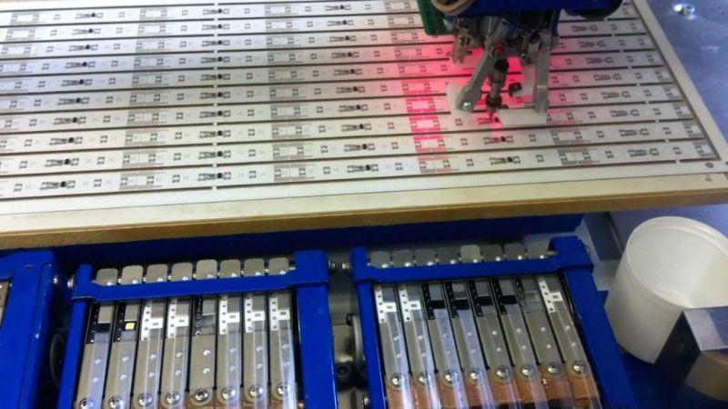 Electronic Assembly Companies : Jenste ltd electronic assembly company in bexhill on sea