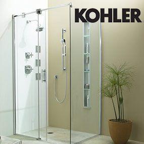 A luxurious Bathroom ...
