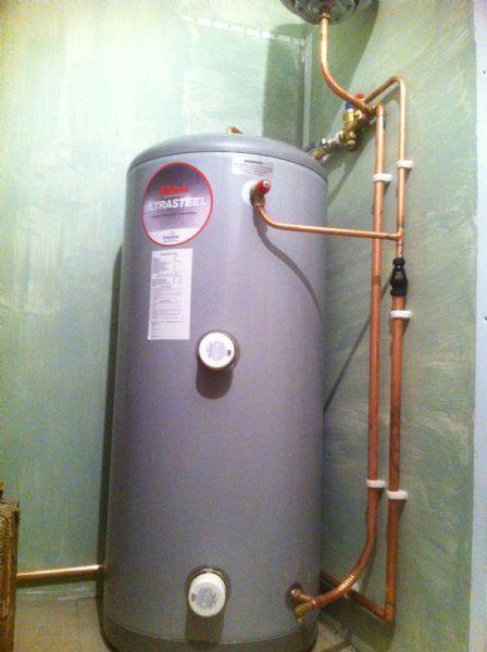 Richard De Silvo Plumbing  U0026 Heating Services  Lancing