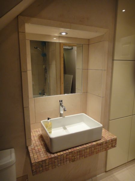 Beacon Home Improvements And Electrical Bathroom Fitter In Cardiff Uk