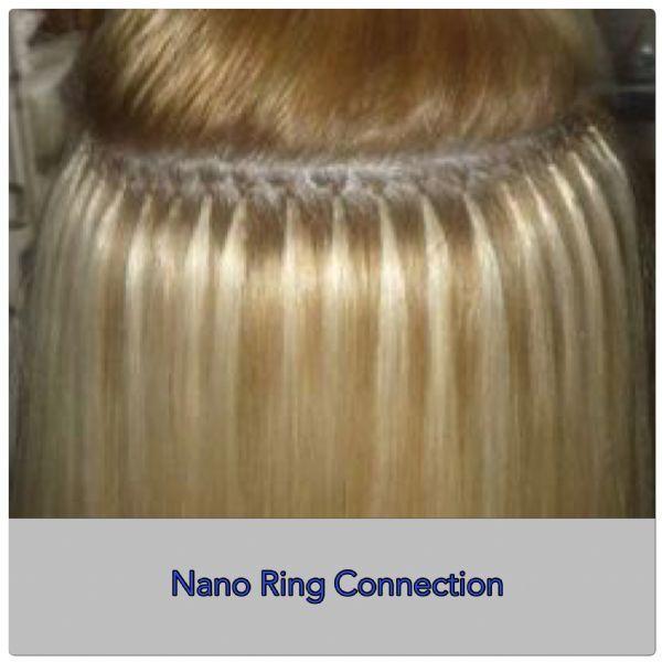 Impact Hair Extensions Horsham Hair Extension